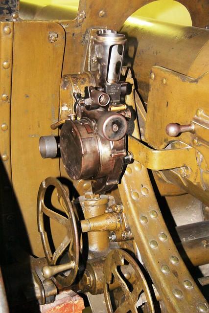 107.6-mm gun Schneider 1910 - 3, Canon EOS 600D, Canon EF-S 17-85mm f/4-5.6 IS USM