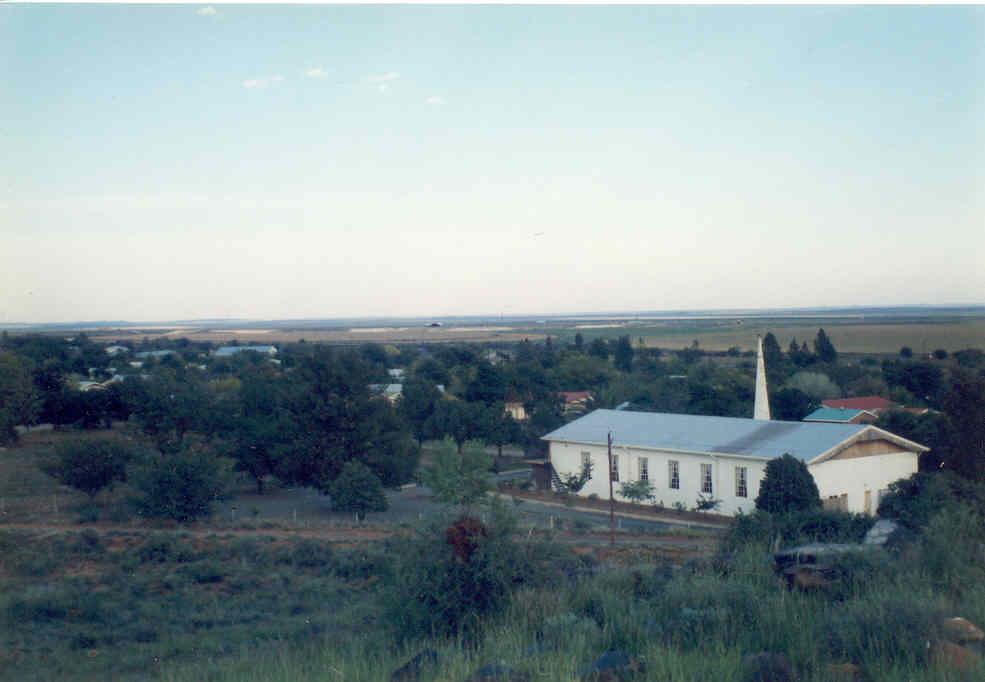 1992 APK, Orania