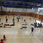 Juniorinnen- und Juniorenturnier 2017