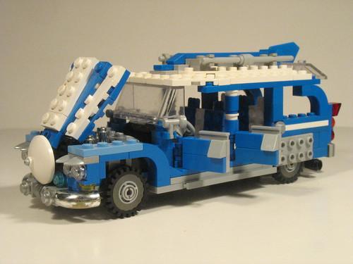 Retro Wagon MK III 009