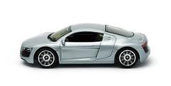 Matchbox - Audi R8