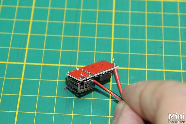 Construire un panneau solaire à 5€ - 050
