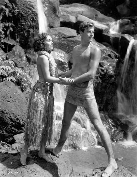Bird of Paradise - 1932 - screenshot 2