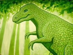 Mama Dino