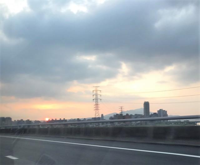 夕陽  2017-0813 (1)