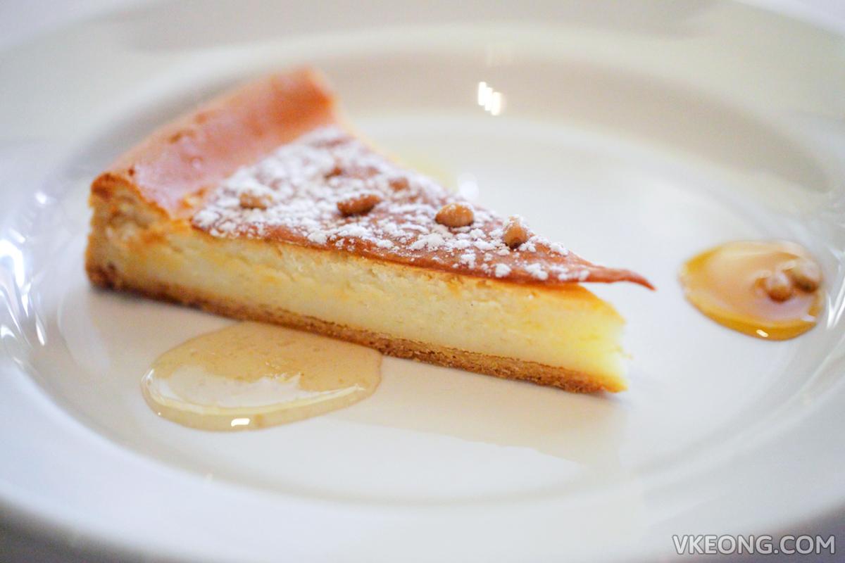 Mozza Torta Della Nonna