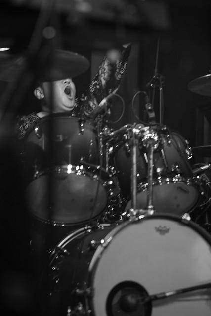 Blue禅 live at 獅子王, Tokyo, 18 Aug 2017 -00067