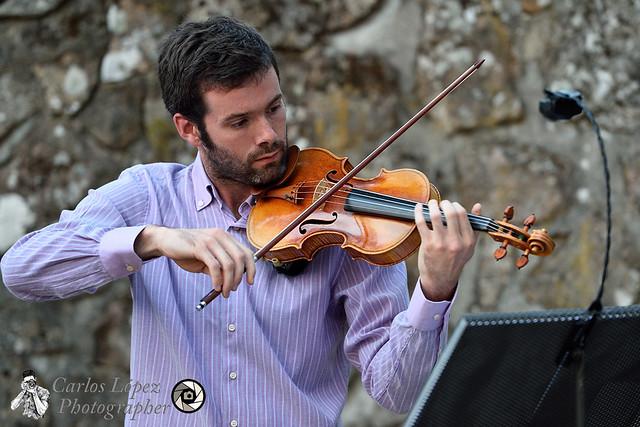 Concierto música clásica y naturaleza 12