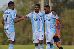 23-08-2017: Sub-19 | Londrina x Andraus Brasil