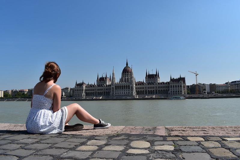 24/8 Budapest naar Zagreb