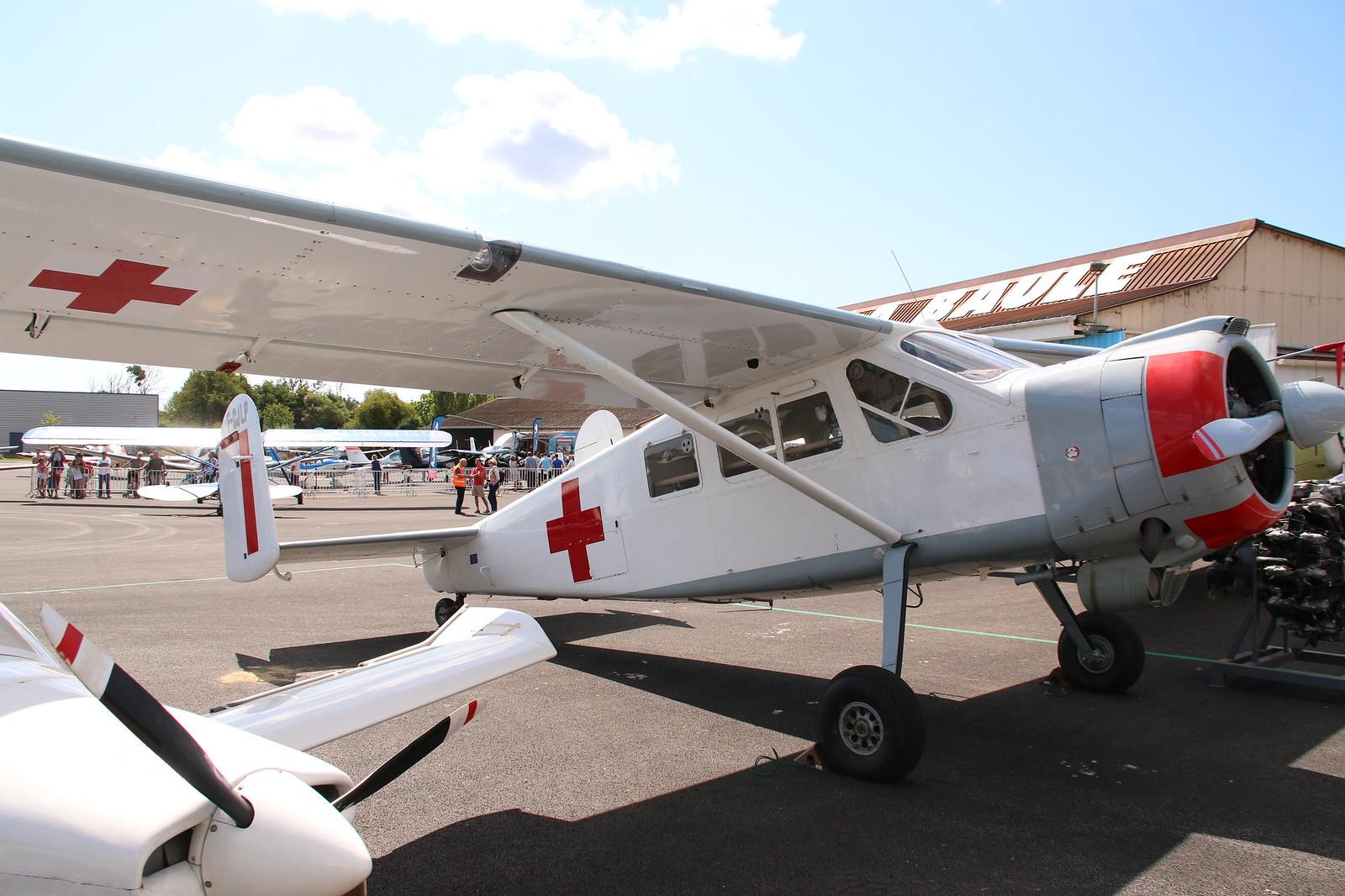 Aérodrome de La Baule Escoublac - Page 4 36013481740_5536f9ef8a_h