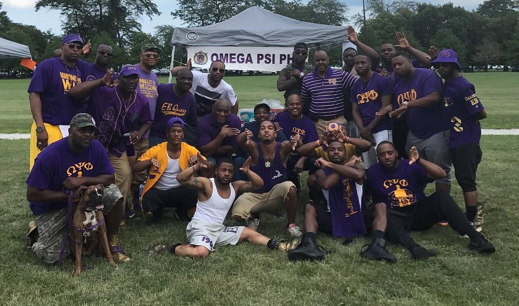 WIU Black Alumni Picnic, 8/5/17