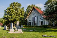 Elmwood Cemetery - Memphis, Tennessee