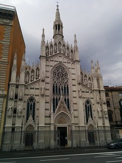 Museo delle Anime del Purgatorio, Roma