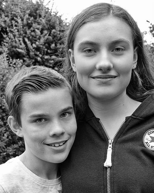 365 - Image 223 - The kids...