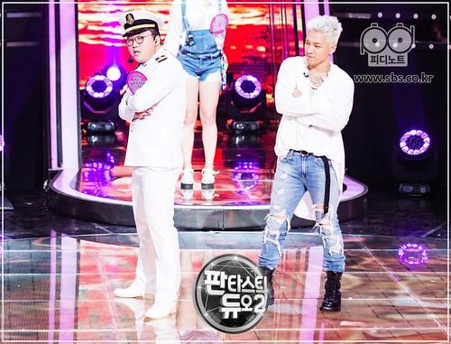SBS Fantastic Duo Taeyang 2017-09-01 (3)