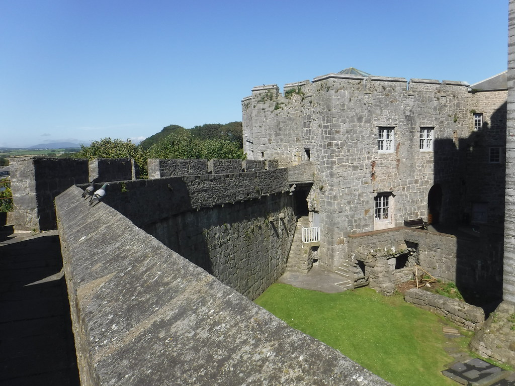 Castle Rushen 40
