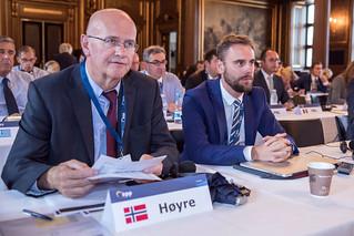 Political Assembly, Copenhagen, 4-5 September 2017