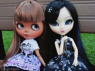 ♥ Lia & Naomi ♥