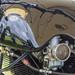 Lydden Hill August 2016 Paddock Vincent Sport GT 1968 001F