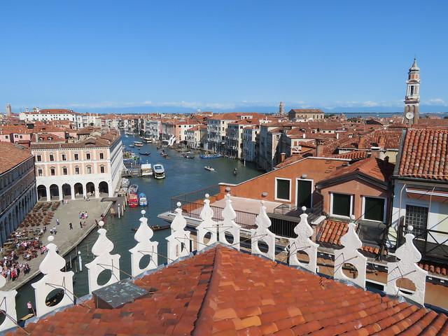 Vedere Venezia Dall Alto E Senza Code Looking For Europe