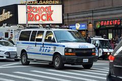NYPD 1 PCT  8938