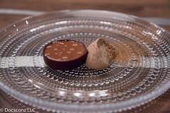 Chocolate, Yaupon Holly, Benne