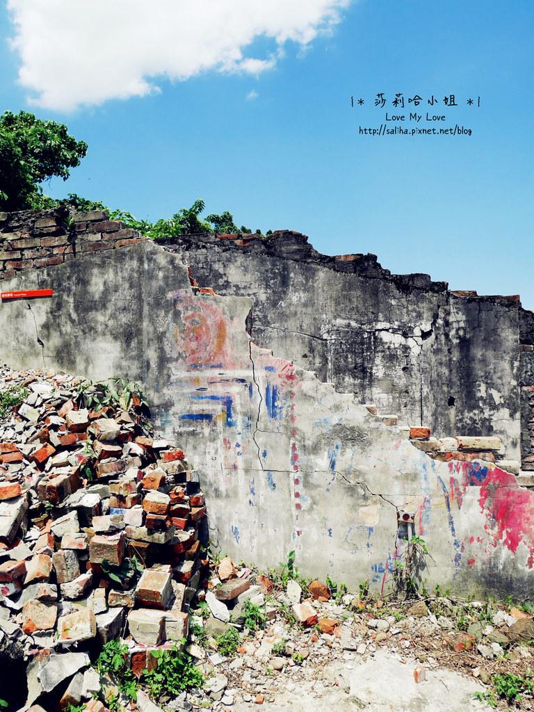 台北文青旅行景點推薦公館寶藏巖 (2)