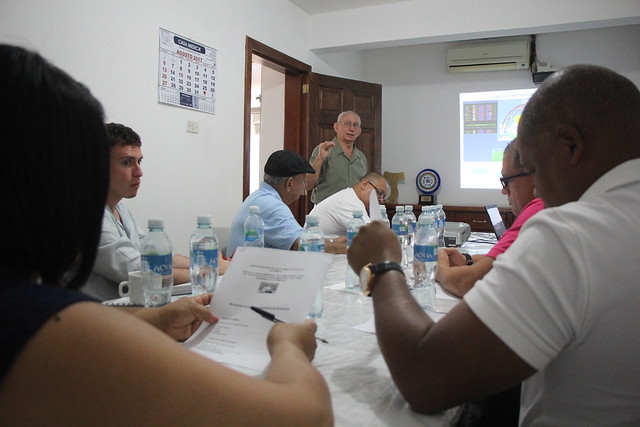 Ultiman detalles para Centroamericano y del Caribe de Levantamiento de Pesas