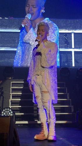 Taeyang WHITE NIGHT in Dallas