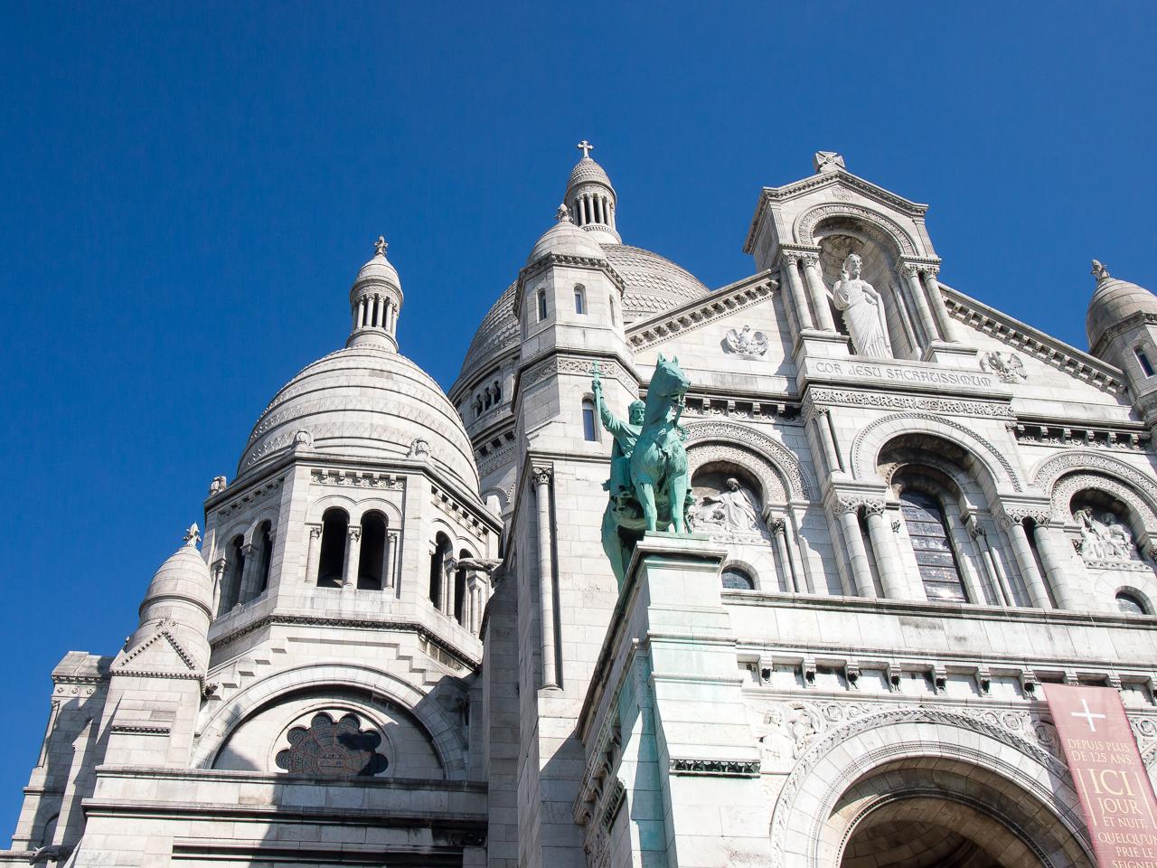 Paris, France, Montmartre