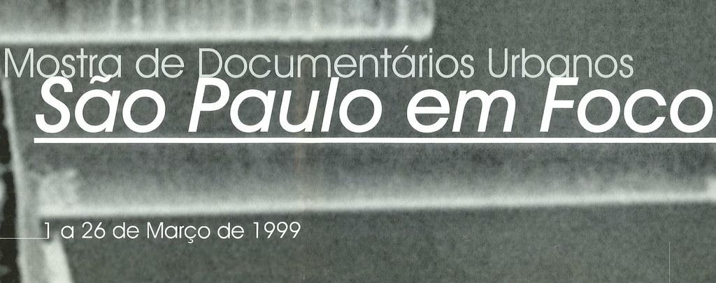 Documentário São Paulo em Foco