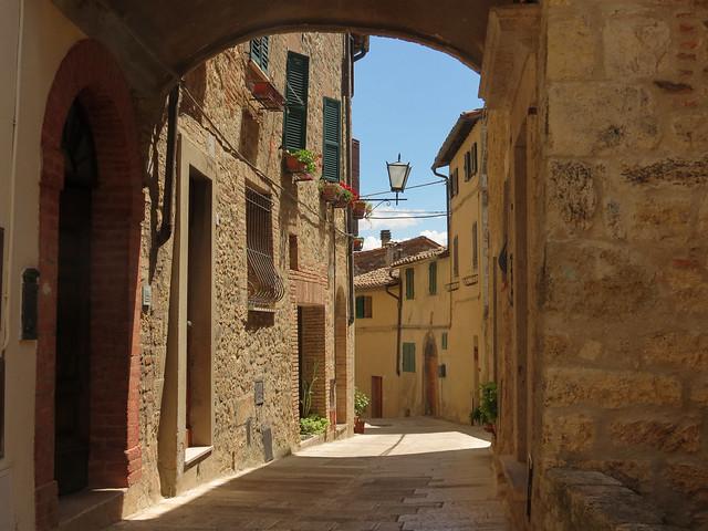 Cetona (Italy)