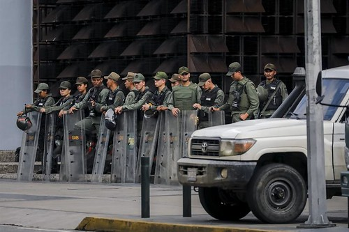 Remoción de Ortega Díaz restituye orden jurídico en Venezuela — Saab