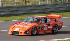 AvD Oldtimer Grandprix 2017 Nürburgring - Porsche 935 K3 - Wolfgang Kaufmann