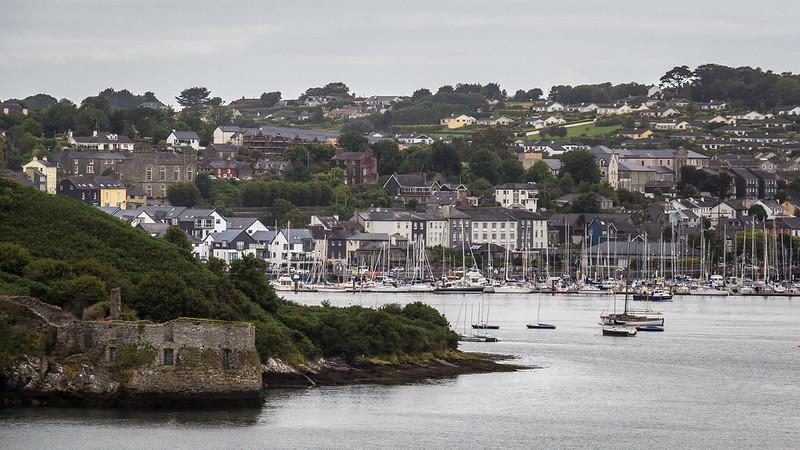 Ireland - Kinsale