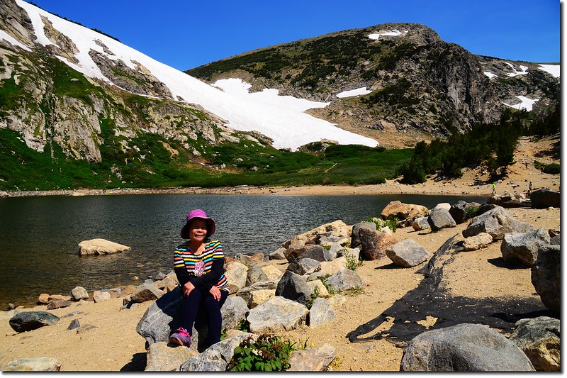 Saint Mary's Lake (16)