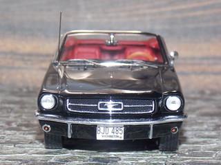 Ford Mustang Convertible - 1965 - Premium X
