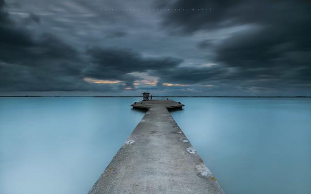 The pier   [ explore 17|08|2017 ]
