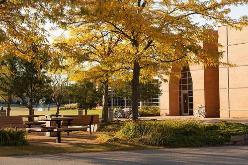 """""""It's a new season. A perfect opportunity to do something new, something bold, something beautiful."""" #MotivationMonday #GoValpo"""