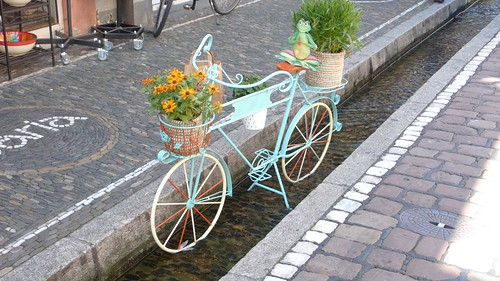 Freiburg bicycles