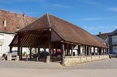 Sainte-Sévère-sur-Indre (Indre)