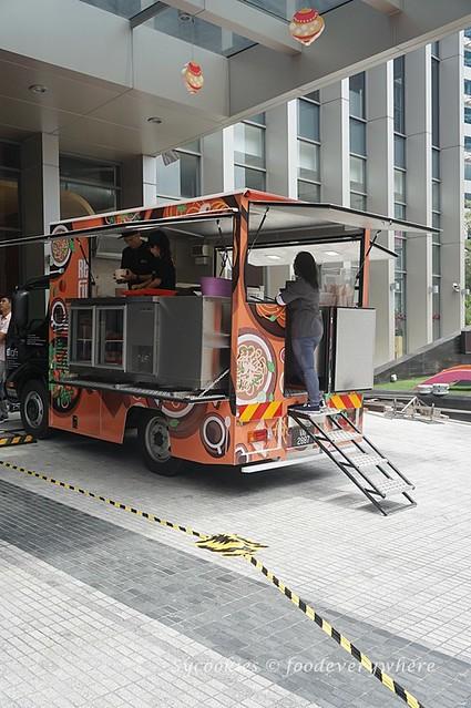 7.Re Fuel on Wheel @ Aloft Kuala Lumpur Sentral