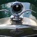 Sunbeam Cars Hood Ornament