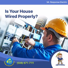Residential Electricians in MA