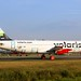TLS - Airbus A320-271N (N531VL) Volaris