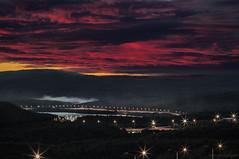 Белые ночи в Мурманске