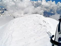 France, Chamonix le Mont Blanc