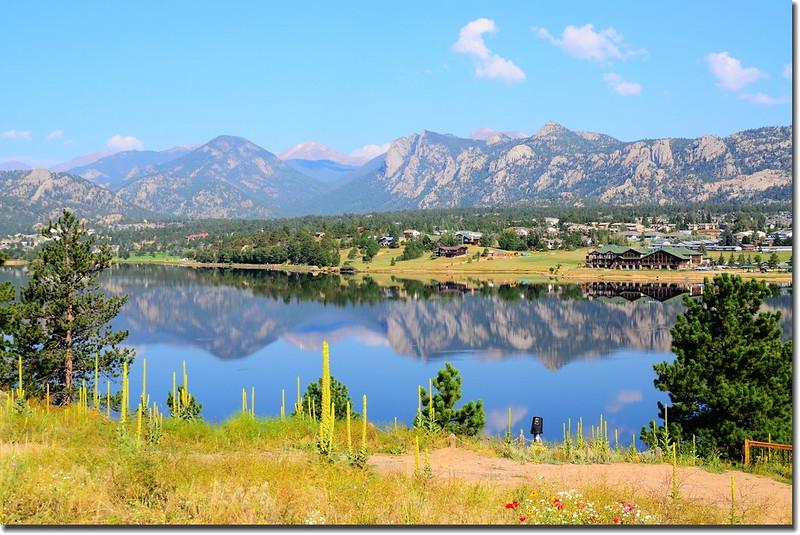 Lake Estes (2)