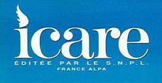 Mâcon – Le Breuil  – ICARE N°241